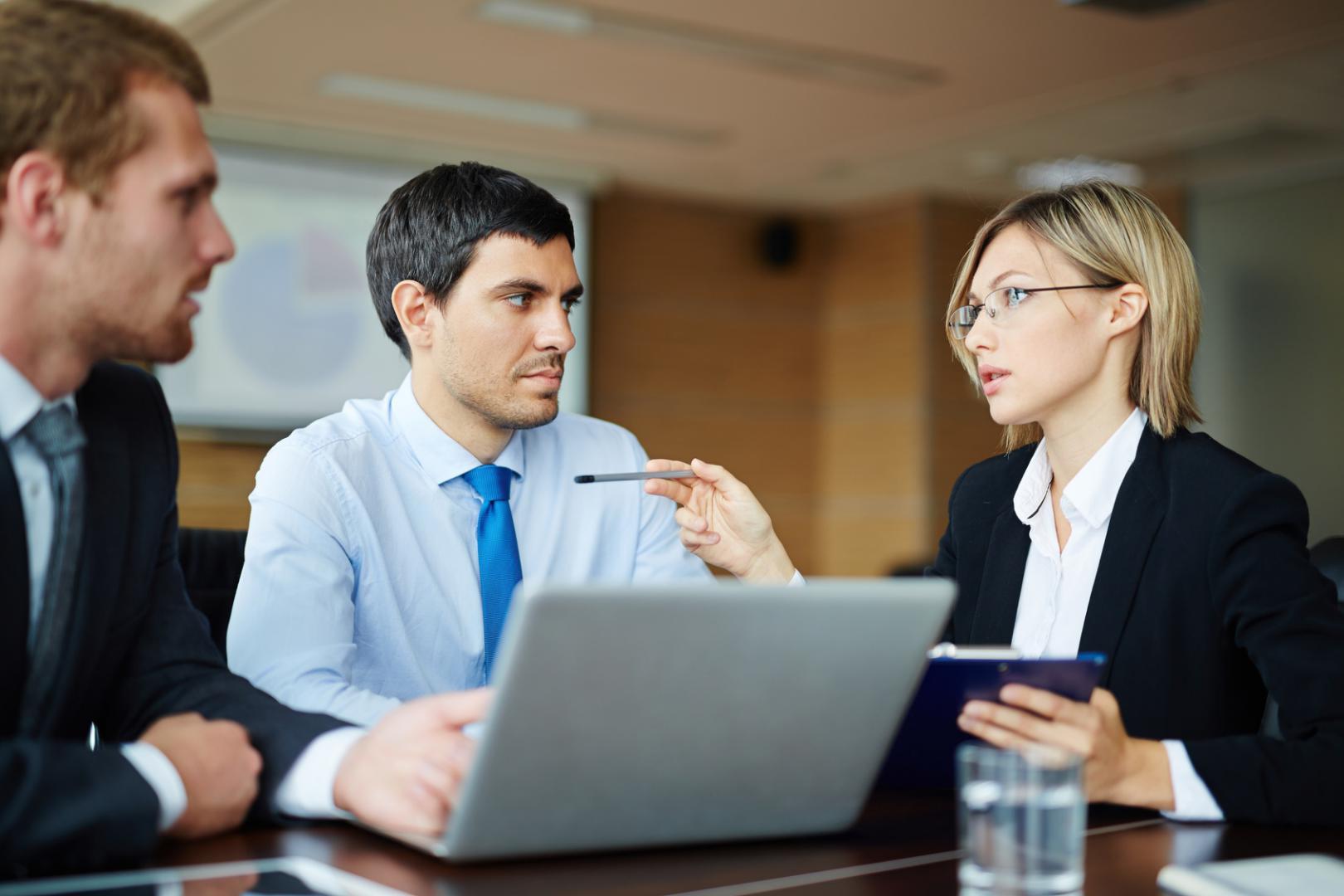 Les audits Prévention de votre entreprise